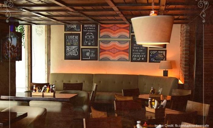 Best Restaurants in Galleria Market Gurgaon