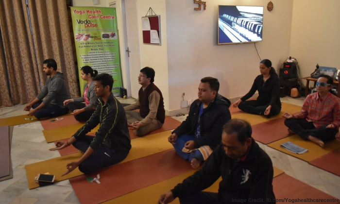 Best Yoga Classes in Gurgaon
