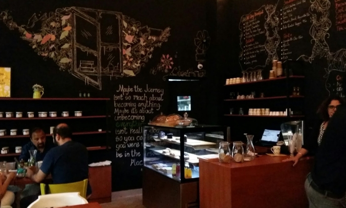Book Cafes in Gurgaon