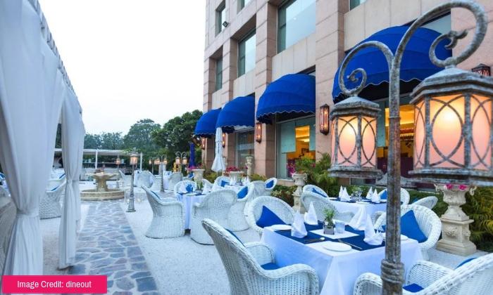 Greek Essence Places in Gurgaon
