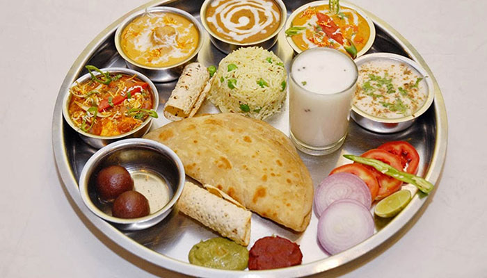 North Indian Food Restaurants in Gurgaon