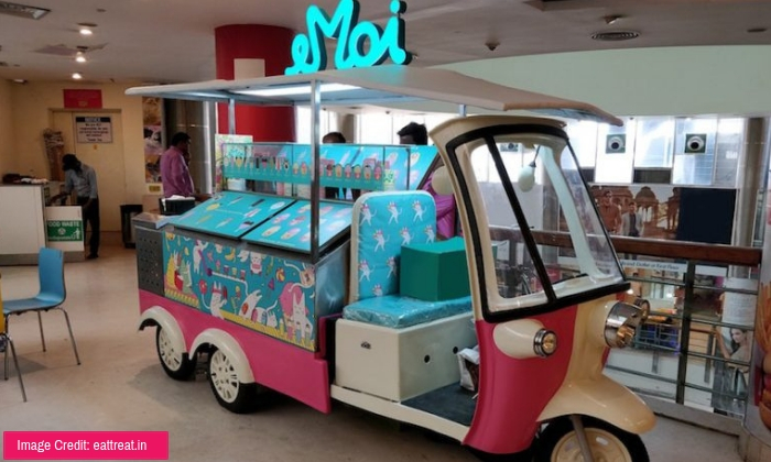 Best Ice Cream Shops in Gurgaon