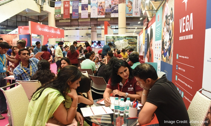 Premier School Exhibition Gurgaon